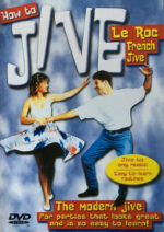 The Firebirds: How To Jive