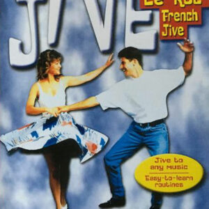 The Firebirds: How To Jive