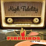 The Firebirds: Limited Edition EP